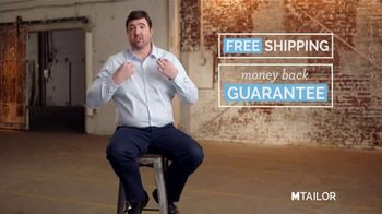 MTailor TV Spot, 'In-Store Shopping Troubles' - Thumbnail 7