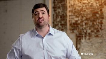 MTailor TV Spot, 'In-Store Shopping Troubles' - Thumbnail 8