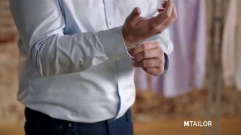 MTailor TV Spot, 'In-Store Shopping Troubles' - Thumbnail 9