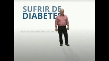 United States Medical Supply TV Spot, 'Sufrir de diabetes' [Spanish] - Thumbnail 1