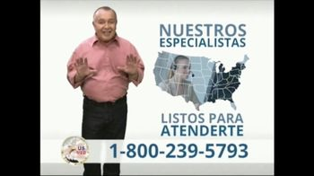 United States Medical Supply TV Spot, 'Sufrir de diabetes' [Spanish] - Thumbnail 4