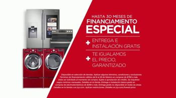 JCPenney Venta de President's Day TV Spot, 'Electrodomesticos' [Spanish] - Thumbnail 6