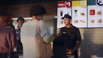 McDonald's $1 $2 $3 Dollar Menu TV Spot, 'New Shoes' - Thumbnail 5