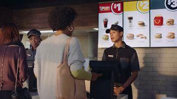 McDonald's $1 $2 $3 Dollar Menu TV Spot, 'New Shoes' - Thumbnail 6