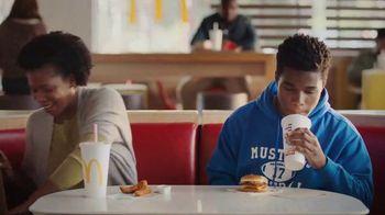 McDonald's $1 $2 $3 Dollar Menu TV Spot, 'New Shoes' - Thumbnail 7