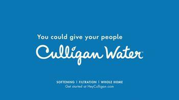 Culligan Water TV Spot, 'Taste' - Thumbnail 8