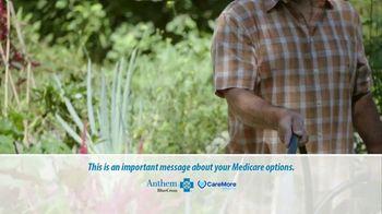 Anthem Blue Cross Medicare Advantage Plan TV Spot, 'Special Election' - Thumbnail 1