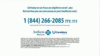 Anthem Blue Cross Medicare Advantage Plan TV Spot, 'Special Election' - Thumbnail 4