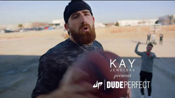 Kay Jewelers TV Spot, 'Valentine's Day: Dude Perfect' - Thumbnail 1