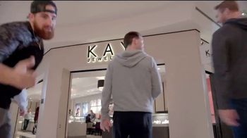 Kay Jewelers TV Spot, 'Valentine's Day: Dude Perfect' - Thumbnail 6
