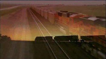 BNSF Railway TV Spot, 'BNSF Anthem' - Thumbnail 8