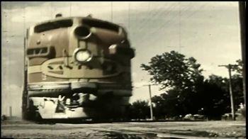 BNSF Railway TV Spot, 'BNSF Anthem' - Thumbnail 2