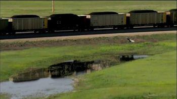 BNSF Railway TV Spot, 'BNSF Anthem' - Thumbnail 5