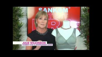 Swiss Bliss Bra TV Spot, 'Shape and Support' - Thumbnail 4