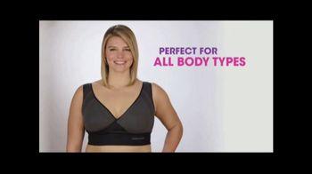 Swiss Bliss Bra TV Spot, 'Shape and Support' - Thumbnail 6