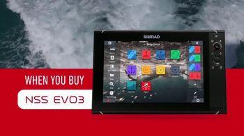 Simrad NSS Evo3 TV Spot, 'Save Up to $500' - Thumbnail 3