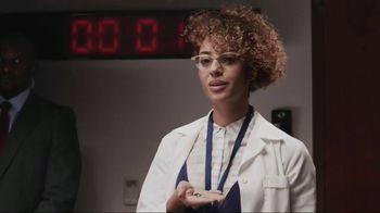 Viacom TV Spot, 'See Her: It Isn't Rocket Science'