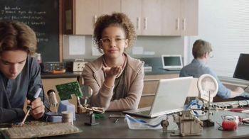 Viacom TV Spot, 'See Her: It Isn't Rocket Science' - Thumbnail 9