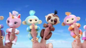 Fingerlings TV Spot, 'The Family is Growing' - Thumbnail 3