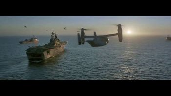 United States Marine Corps TV Spot, 'A Nation's Call'