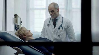 RAINN TV Spot, 'The Doctor' Featuring Miranda Hobbes - Thumbnail 1