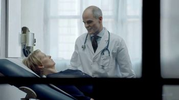 RAINN TV Spot, 'The Doctor' Featuring Miranda Hobbes