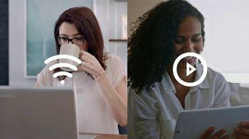 XFINITY TV & Internet TV Spot, 'Stream Fast'