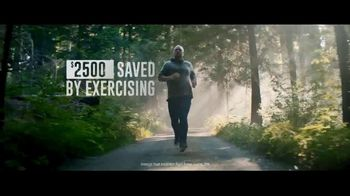 Transamerica TV Spot, 'The Power of Combining Health and Wealth'