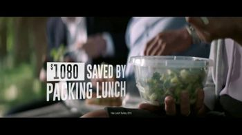 Transamerica TV Spot, 'The Power of Combining Health and Wealth' - Thumbnail 6