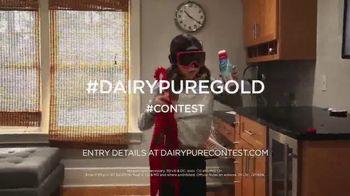 DairyPure Gold Contest TV Spot, 'Team USA' Feat. Maddie Bowman - Thumbnail 8