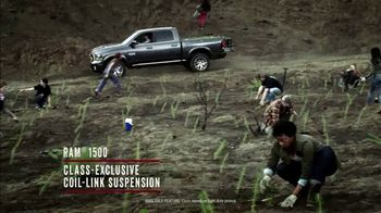 Ram Presidents Day Event TV Spot, 'Long Live Passion: Best-in-Class' [T2] - Thumbnail 5