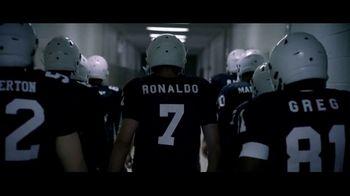 Optimum Altice One TV Spot, 'Anything Like It' Featuring Cristiano Ronaldo