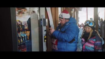 VISA TV Spot, 'Faster Is Better' Featuring Chloe Kim - Thumbnail 5