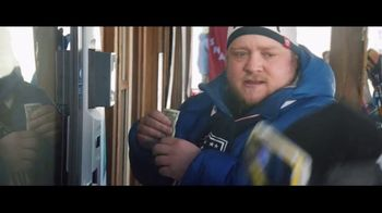VISA TV Spot, 'Faster Is Better' Featuring Chloe Kim - Thumbnail 6