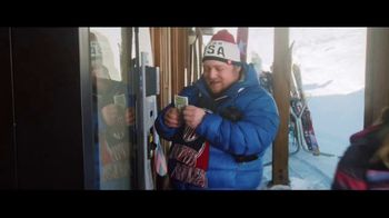VISA TV Spot, 'Faster Is Better' Featuring Chloe Kim - Thumbnail 7