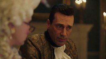 H&R Block Tax Pro Review TV Spot, 'Nice' Featuring Jon Hamm - Thumbnail 4