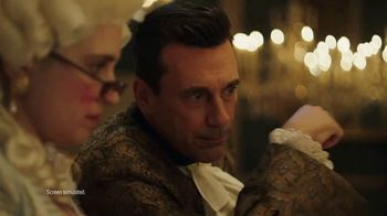 H&R Block Tax Pro Review TV Spot, 'Nice' Featuring Jon Hamm - Thumbnail 6