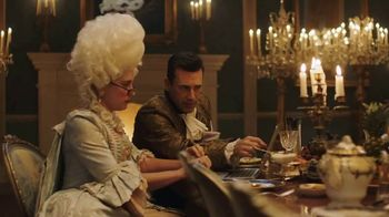 H&R Block Tax Pro Review TV Spot, 'Nice' Featuring Jon Hamm - 1164 commercial airings