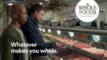 Whole Foods Market TV Spot, 'Whatever Makes You Whole: Paleo' - Thumbnail 10