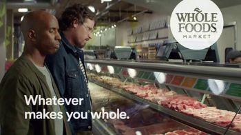 Whole Foods Market TV Spot, 'Whatever Makes You Whole: Paleo' - Thumbnail 9
