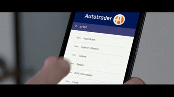 AutoTrader.com TV Spot, 'Car for Mom' Featuring Andy Cohen - Thumbnail 4
