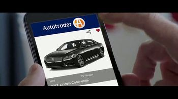 AutoTrader.com TV Spot, 'Car for Mom' Featuring Andy Cohen - Thumbnail 7