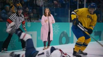 Intel True VR TV Spot, \'2018 Winter Olympics: Experience the Front Row\'