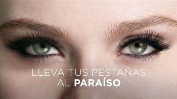 L'Oreal Paris Lash Paradise TV Spot, 'Plumas' con Elle Fanning [Spanish] - Thumbnail 9