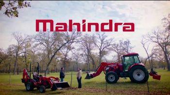 Mahindra TV Spot, 'Royce Hammer Recommends Mahindra' - Thumbnail 10