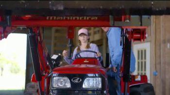 Mahindra TV Spot, 'Royce Hammer Recommends Mahindra' - Thumbnail 7