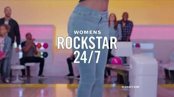 Old Navy TV Spot, 'The Best in the Game: Jeans on Sale' Song by MEN$A - Thumbnail 4