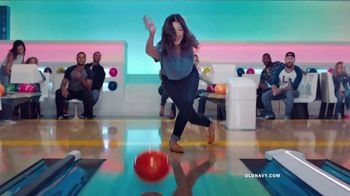 Old Navy TV Spot, 'The Best in the Game: Jeans on Sale' Song by MEN$A - Thumbnail 5