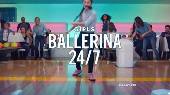 Old Navy TV Spot, 'The Best in the Game: Jeans on Sale' Song by MEN$A - Thumbnail 6