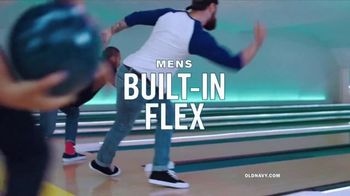 Old Navy TV Spot, 'The Best in the Game: Jeans on Sale' Song by MEN$A - Thumbnail 7